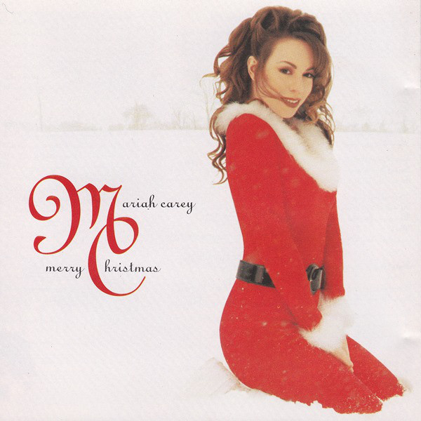 1994 Mariah Carey – Merry Christmas