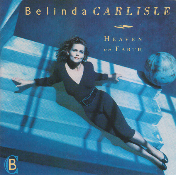 1987 Belinda Carlisle – Heaven On Earth