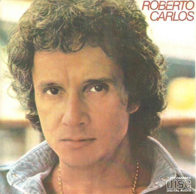1981 Roberto Carlos – Roberto Carlos