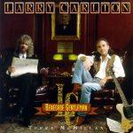 1993 Larry Carlton feat Terry McMillan - Renegade Gentleman