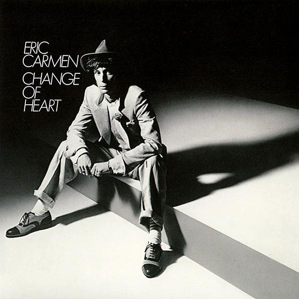 1978 Eric Carmen – Change Of Heart