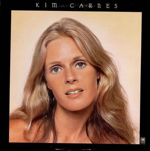 1975 Kim Carnes – Kim Carnes