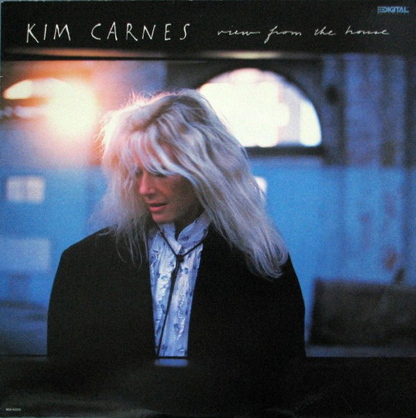 1988 Kim Carnes – View From The House