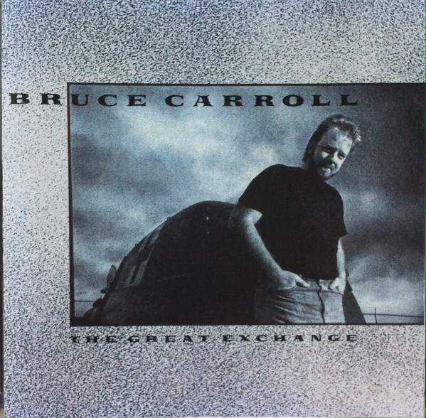 1990 Bruce Carroll – The Great Exchange