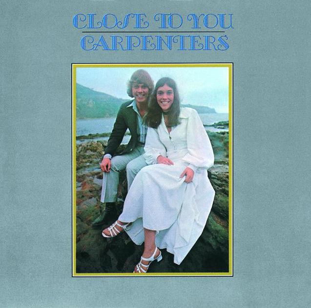 1970 Carpenters – Close To You