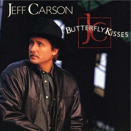 1997 Jeff Carson – Butterfly Kisses