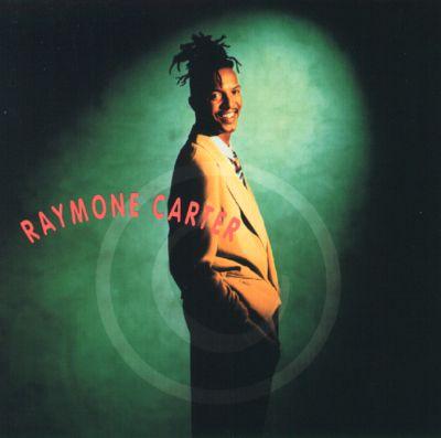 1991 Raymone Carter – Raymone Carter