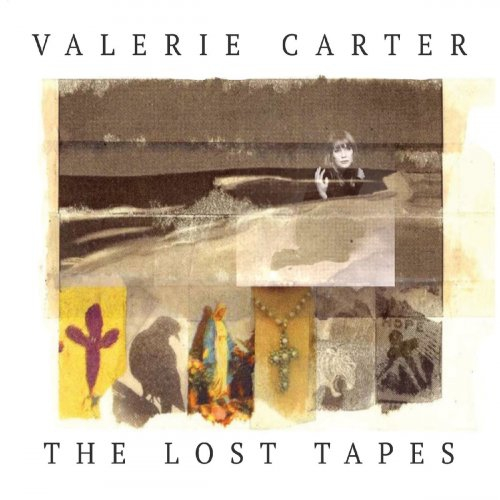 2019 Valerie Carter – The Lost Tapes
