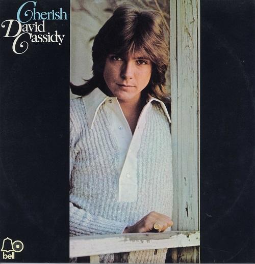 1972 David Cassidy – Cherish