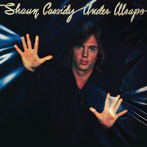 1978 Shaun Cassidy – Under Wraps