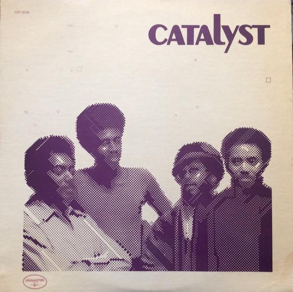 1972 Catalyst – Catalyst