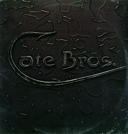 1975 The Cate Brothers – Cate Bros