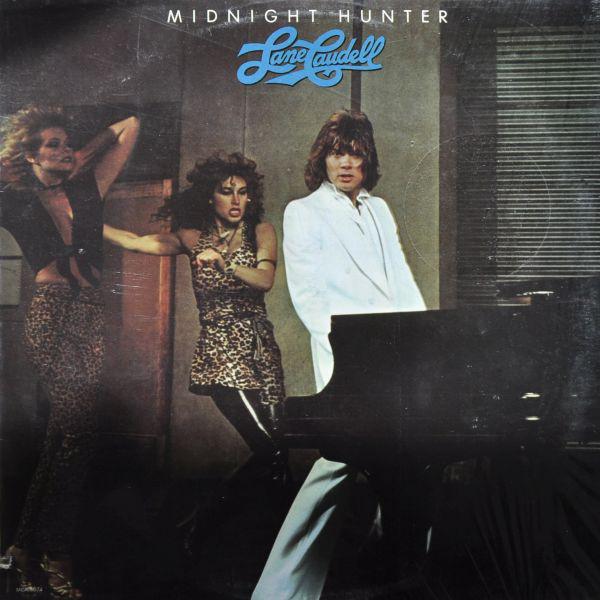 1979 Lane Caudell – Midnight Hunter