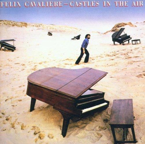 1979 Felix Cavaliere – Castles In The Air