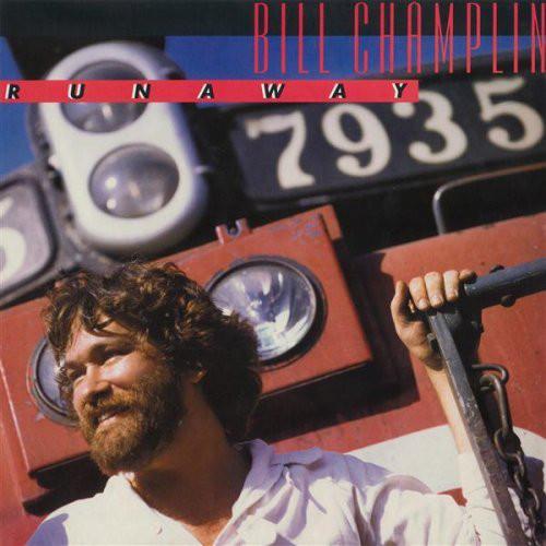 1981 Bill Champlin – Runaway