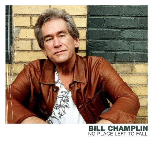 2008 Bill Champlin – No Place Left To Fall