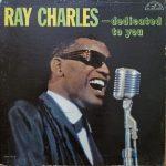 Charles, Ray 1961