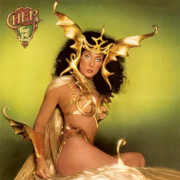 1979 Cher – Take Me Home