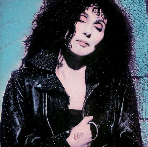 1987 Cher – Cher