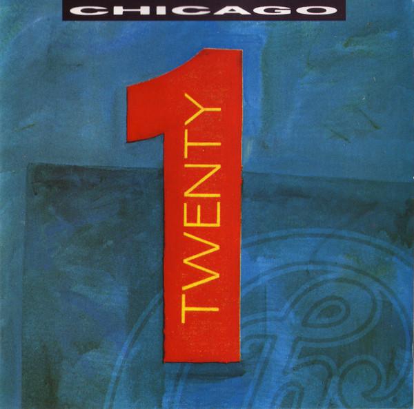 1991 Chicago – Twenty 1
