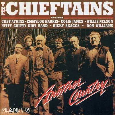 1992 The Chieftains – Another Country