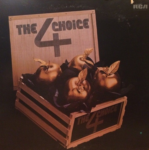 1975 The Choice Four – The Choice Four