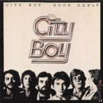 City Boy 1978