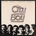 1978 City Boy - Book Early
