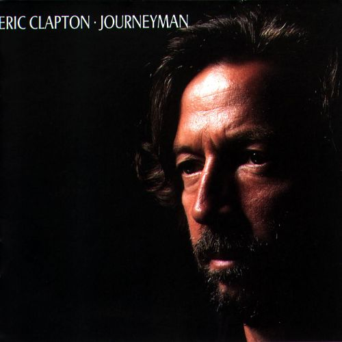 1989 Eric Clapton – Journeyman