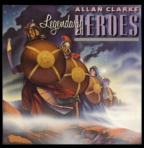 1980 Allan Clarke – Legendary Heroes