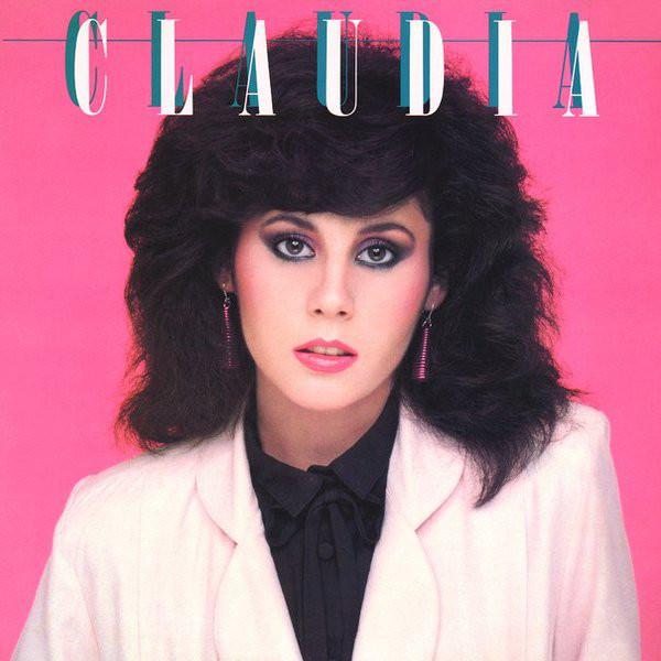 1981 Claudia – Claudia
