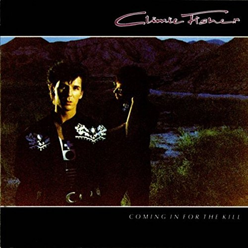 1989 Climie Fisher – Coming In For The Kill