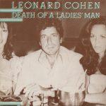 Cohen, Leonard 1977