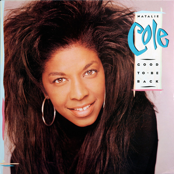 Cole, Natalie 1989
