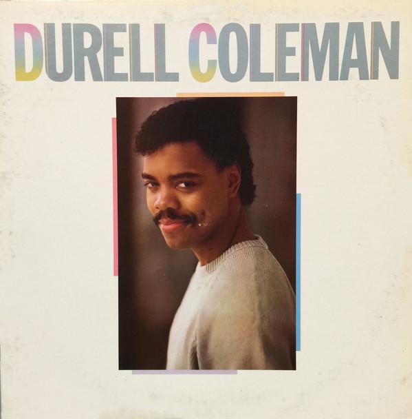 1985 Durell Coleman – Durell Coleman