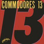 Commodores 1983