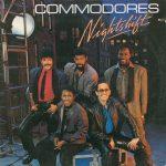 Commodores 1984
