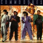 Commodores, The 1986