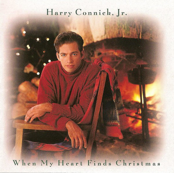 1993 Harry Connick Jr. – When My Heart Finds Christmas