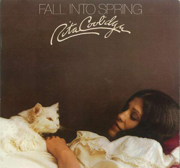 1974 Rita Coolidge – Fall Into Spring