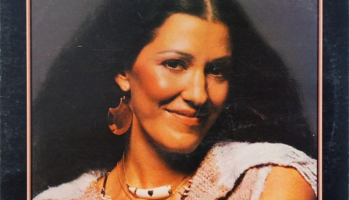 Coolidge, Rita 1977