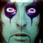 1978 Alice Cooper - From The Inside