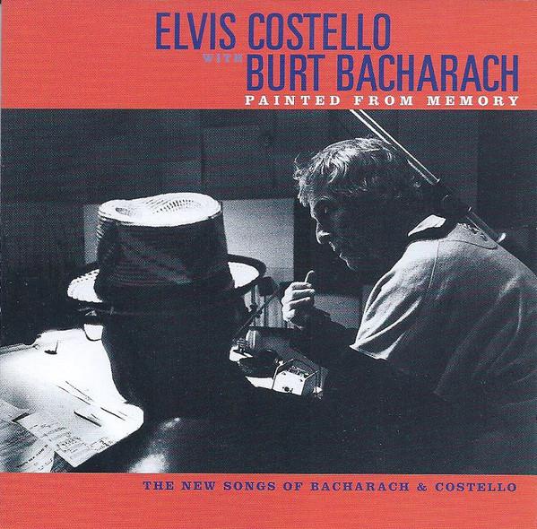 Costello, Elvis 1998
