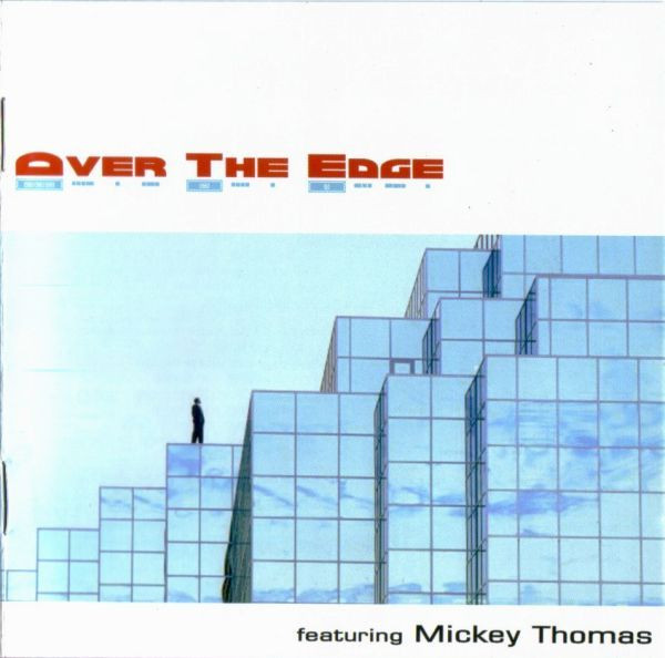 2004 Over The Edge – Over The Edge