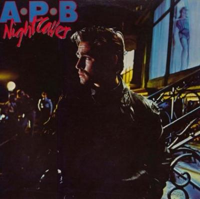 1983 Artimus Pyle Band – Nightcaller