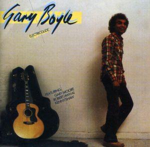 Gary Boyle - Electric Glide