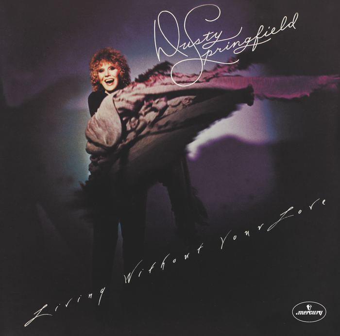 1979 Dusty Springfield – Living Without Your Love