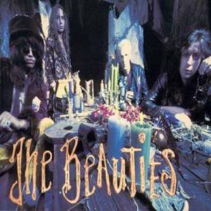 The Beauties - The Beauties
