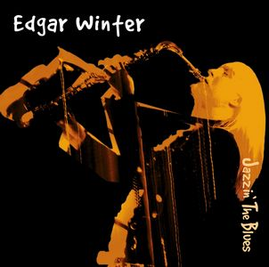 2004 Edgar Winter – Jazzin' The Blues