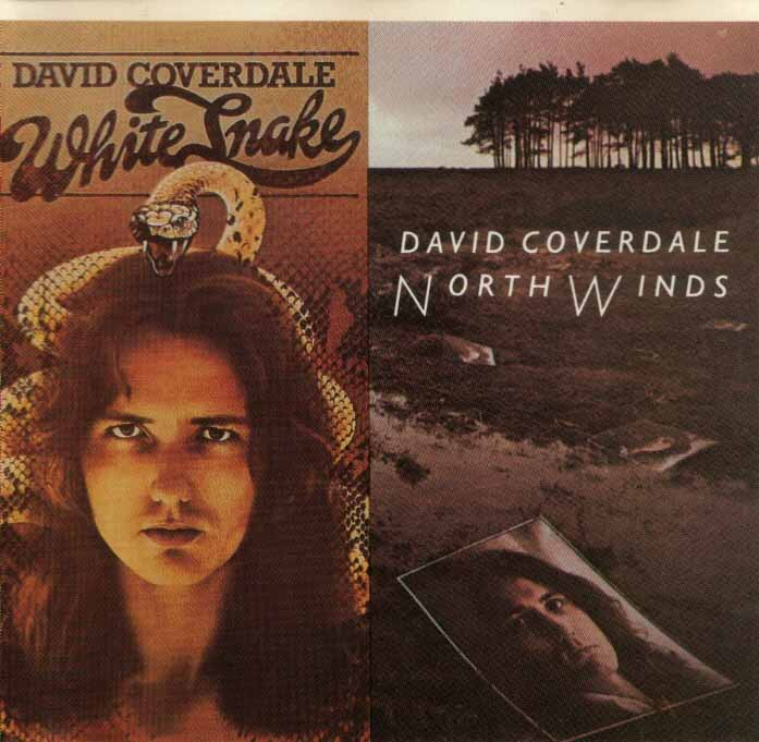 1978 David Coverdale – Northwinds